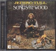 Songs From the Wood (CD)