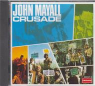 Crusade (CD)