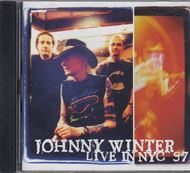 Live In NYC '97 (CD)
