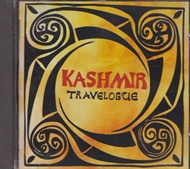 Travelogue (CD)
