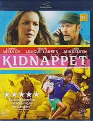 Kidnappet (Blu-ray)