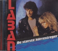 De største narrestreger (CD)
