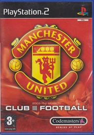 Manchester United - Club football (Spil)