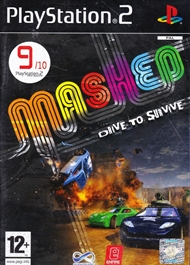 Mashed - Drive to survive (Spil)