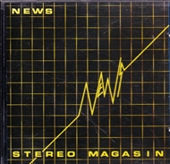 Stereo magasin (CD)