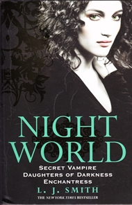Night World 1-3 (Bog)