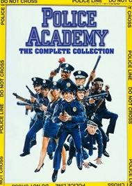 Police academy - Complet (DVD)