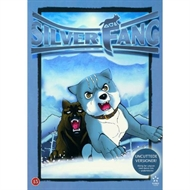 Silver Fang -The Complete Series (DVD)