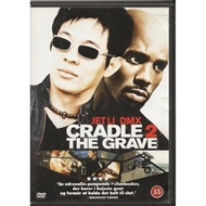 Cradle the grave 2 (DVD)