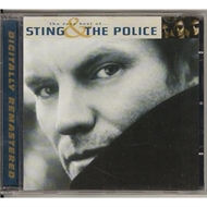 The very best of - Sting & the police (CD)