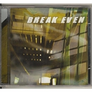 Break Even (CD)