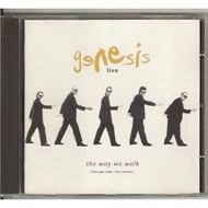 The way we walk (CD)
