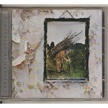 Led Zeppelin (CD)