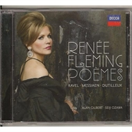 Poemes (CD)