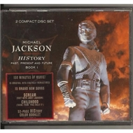 History - Past, present and future (CD)
