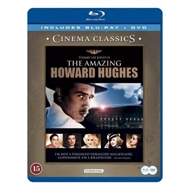 The Amazing Howard Hughes (Blu-ray)