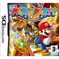 Mario party DS (Spil)
