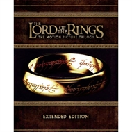 Ringenes Herre Box  - Extended edition