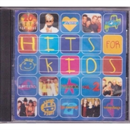 Hits for kids 2 (CD)