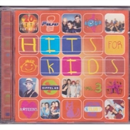 Hits for kids 3 (CD)