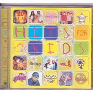 Hits for kids 8 (CD)