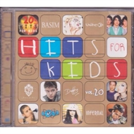 Hits for kids 20 (CD)
