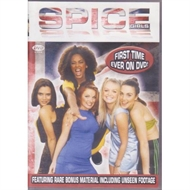 Spice Girls (DVD)