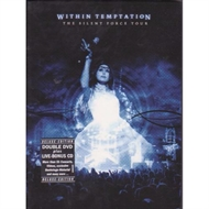 The Silent Force Tour - Within Temptation (DVD)