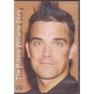 The Robbie Williams Story (DVD)