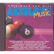 Absolute music 4 (CD)