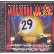 Absolute music 29 (CD)