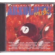 Absolute music 7 (CD)