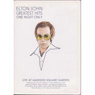 Greatest Hits Live - One night only (DVD)