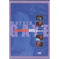 Greatest Hits Live '76 (DVD)