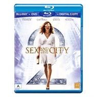 Sex and the city 2 - Combo (Blu-ray)
