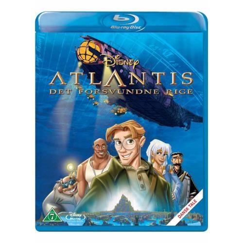 wiki Atlantis Det forsvundne rige
