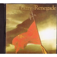 Renegade (CD)