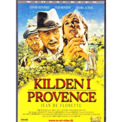 Billedresultat for kilden i provence