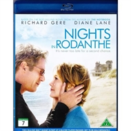Nights in Rodanthe - Lady in the water  2film (Blu-ray)