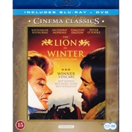 The lion in winter (Blu-ray)
