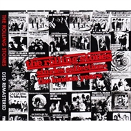 The London years - Single collection (CD)
