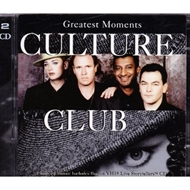Greatest moments (CD)