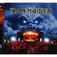 Rock in Rio (CD)