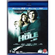 The hole 3D (Blu-ray)