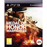 Medal of honor: warfighter (Spil)