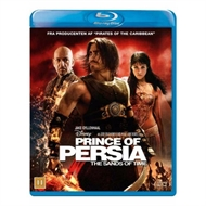 Prince of Persia - The sands of time (Blu-ray)