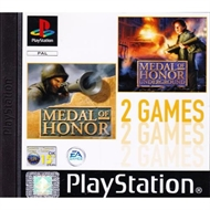 Medal of honor & Medal of honor: underground (Spil)