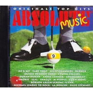 Absolute music 9 (CD)