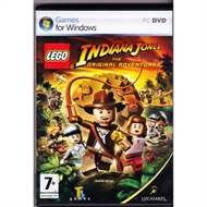 Lego Indiana Jones - The original adventures (Spil)