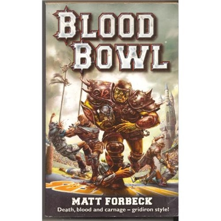 Blood bowl (Bog)